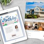 Personal marketing meets property marketing